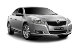 Redspot Holden Malibu Car Rental