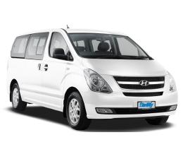 Thrifty Kia Carnival Passenger Van Rental
