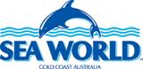 Sea World on the Gold Coast Logo